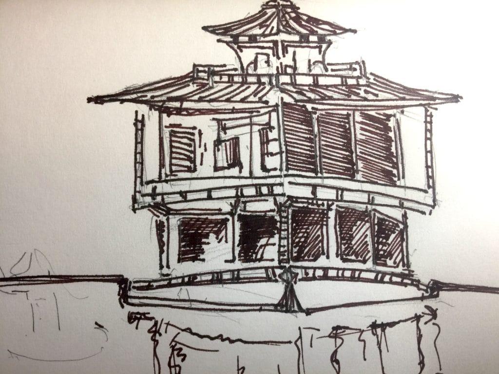 sketch sergeysus