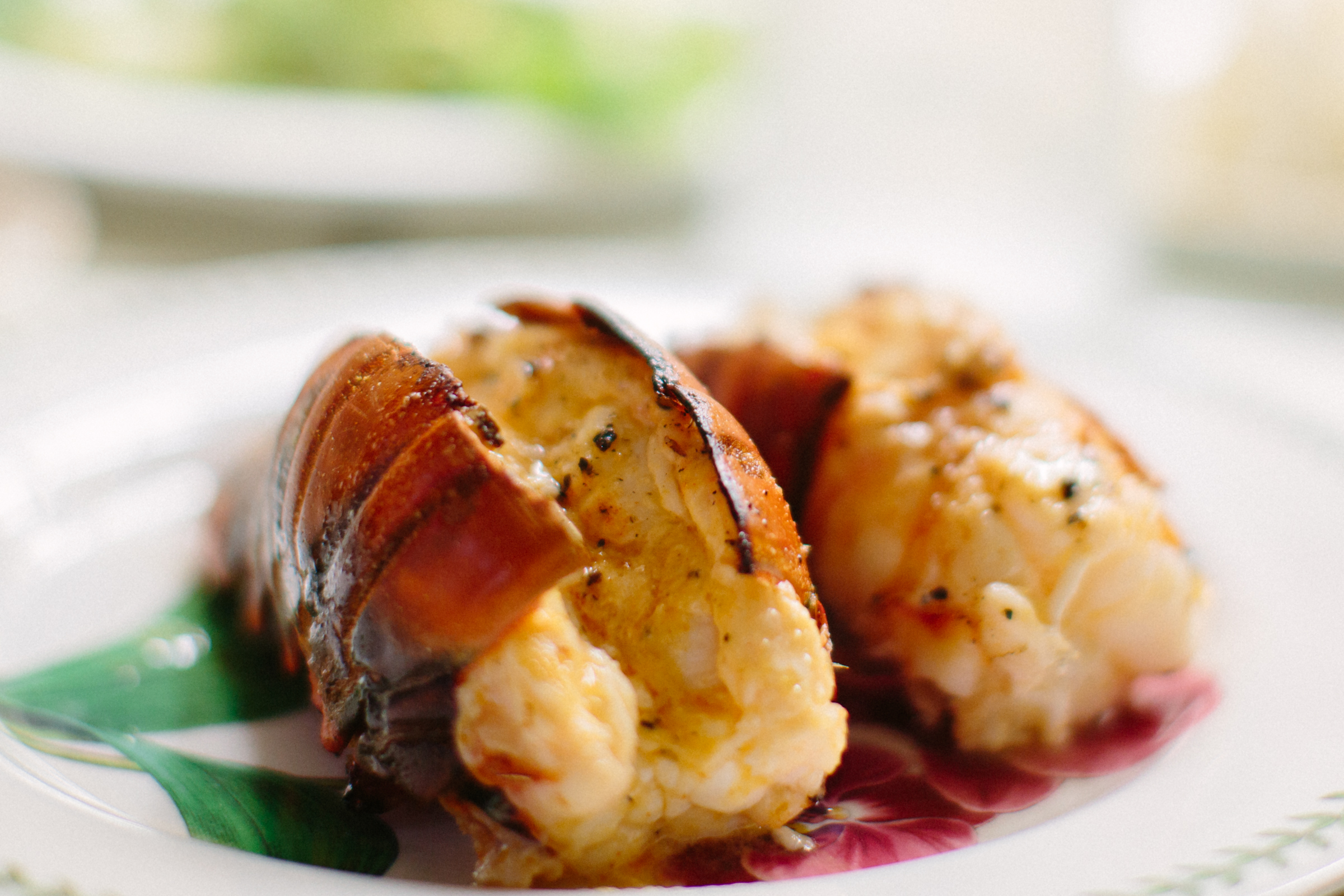 Lobster Tail