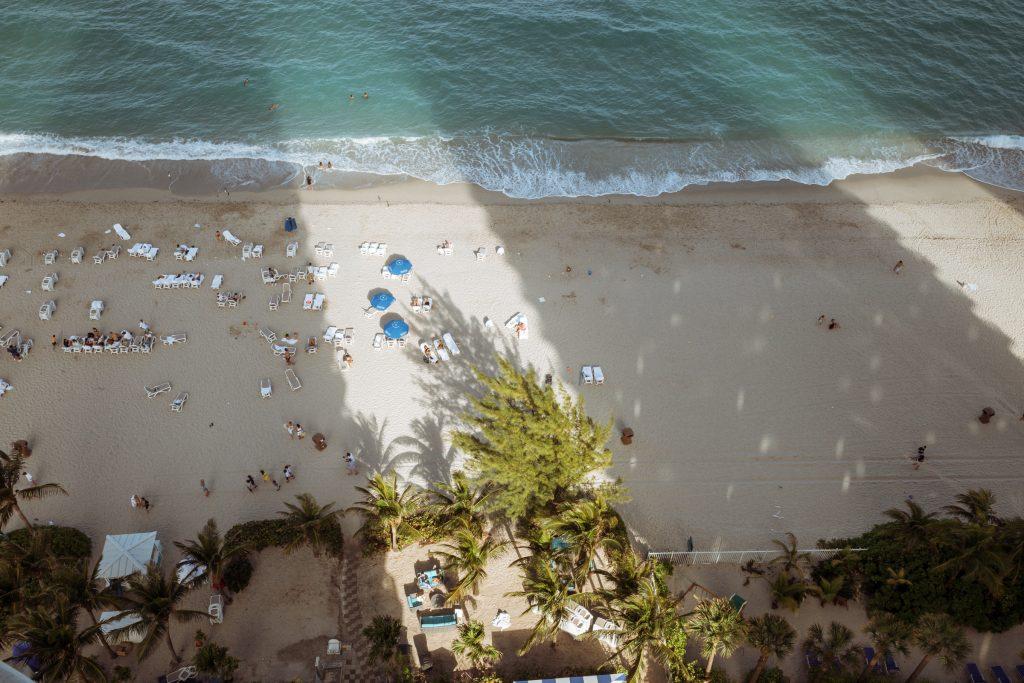 Sunny Isles Beach in Miami