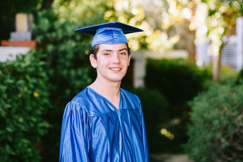 Highschool Grad